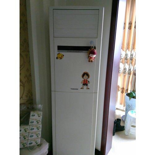 长虹柜式空调