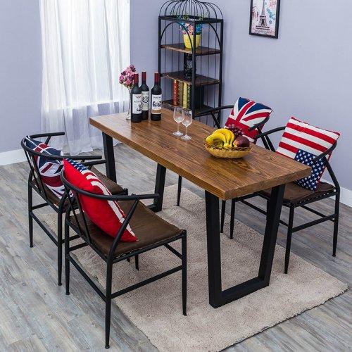 出售 酒吧 咖啡厅 餐厅美式乡村 桌椅图片