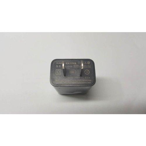小米mdy-03-ec充电器 电路图