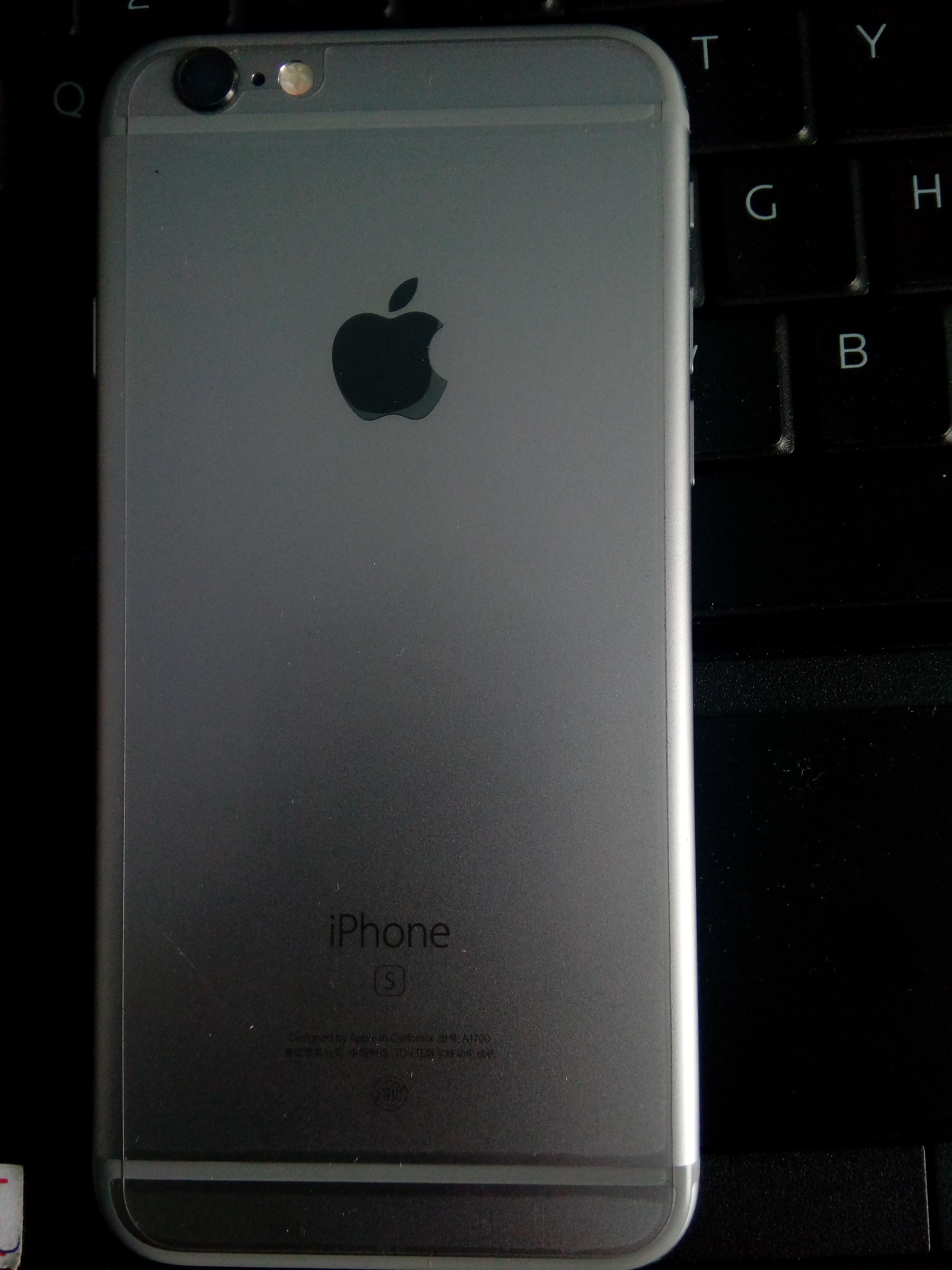 手绘iphone6s
