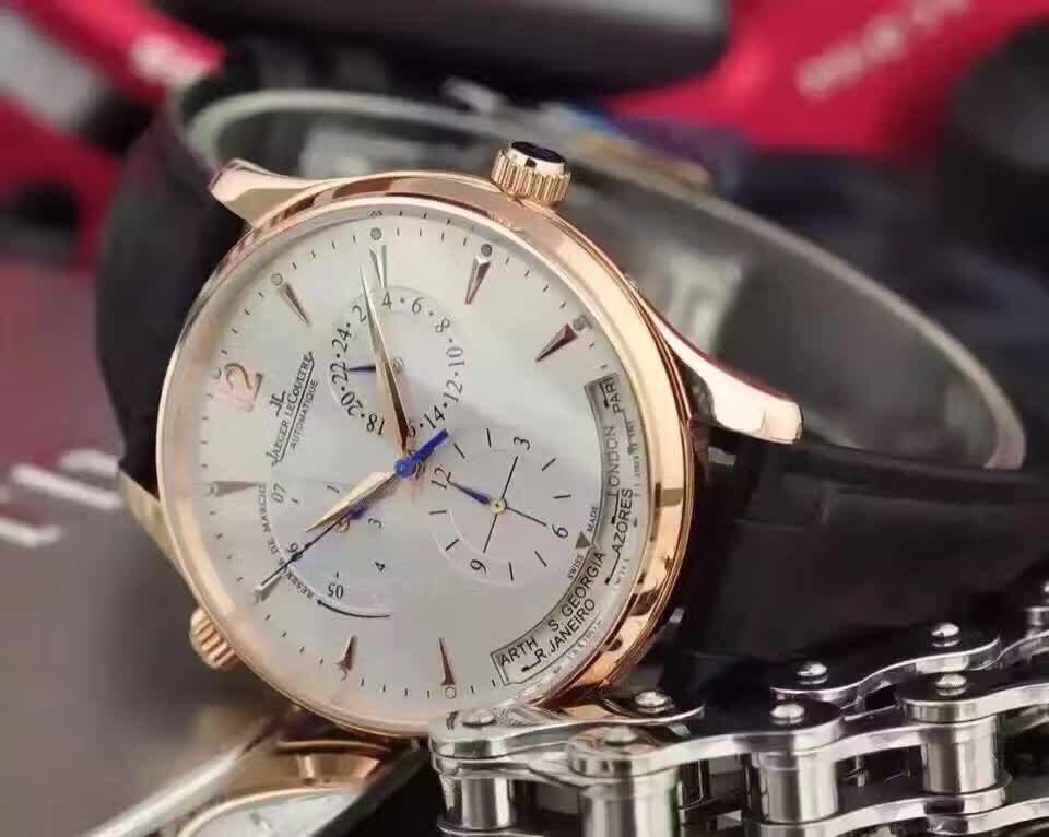 积家手表拆卸步骤图