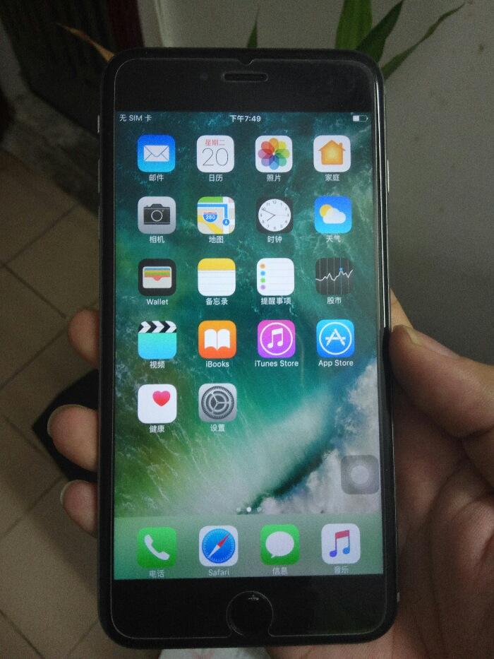 二手苹果6p 16g出售转让_广州二手手机-苏宁易购二手