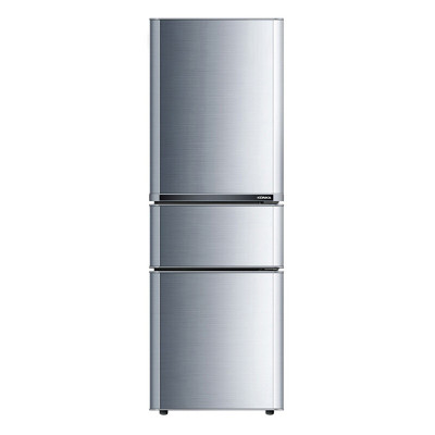 KONKA 康佳 BCD-192MT 三门冰箱 192升 899元
