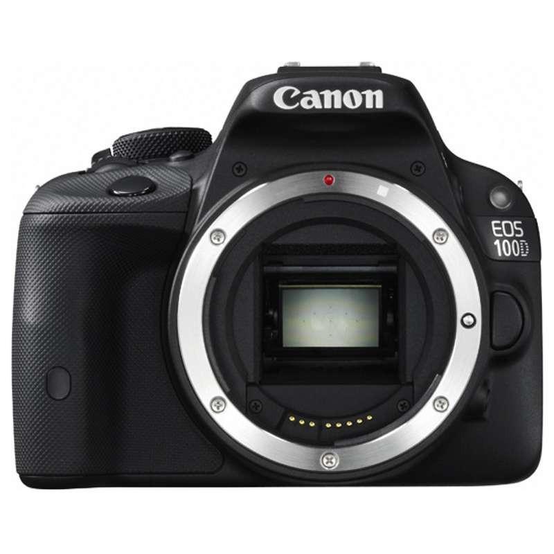 单反相机报价_佳能(Canon)单反相机 佳能 数码单反相机EOS 100D Body +EOS初级风景 ...