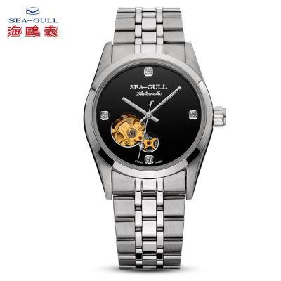 SEAGULL 海鸥手表镂空镜面ST16镂空机芯