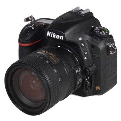 Nikon 尼康 D750 全画幅数码单反相机套机 (AF-S 尼克尔 24-85mm F3.5-4.5G ED VR 镜头)
