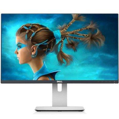 限地区: DELL 戴尔 UltraSharp U2414H 23.8英寸 AH-IPS显示器 999元yabo体育下载