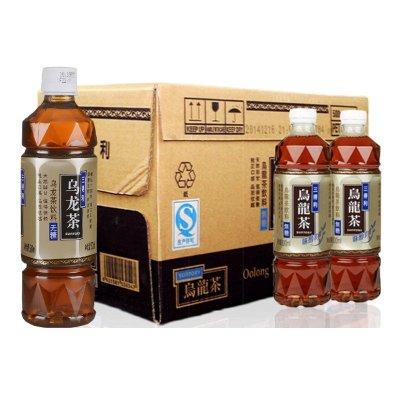 Suntory 三得利 无糖乌龙茶饮料 500ML*15瓶 *3件 +凑单品 90.7元包邮(双重优惠)