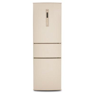 Panasonic 松下 NR-C320WP-N 三门冰箱 318升