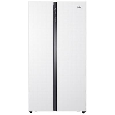 1日0点! Haier 海尔 BCD-576WDPU 576升 对开门冰箱