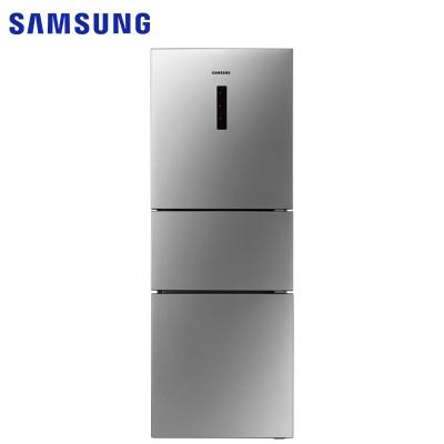 限内蒙! SAMSUNG 三星 RB27KFFJ5SE/SC 275升 三门 智能变频冰箱