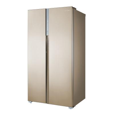 Midea 美的 BCD-318WTPZM(E) 多门冰箱 318升