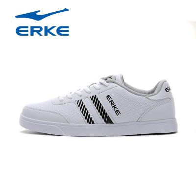 21日0点: ERKE 鸿星尔克 51117112113 男款运动鞋 79元包邮(需用券)