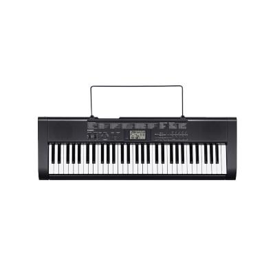卡西欧成人电子琴61键教学CASIO儿童考级CTK-1150联保