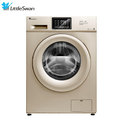 Littleswan 小天鹅 TG100VN02DG5 变频滚筒洗衣机 10公斤