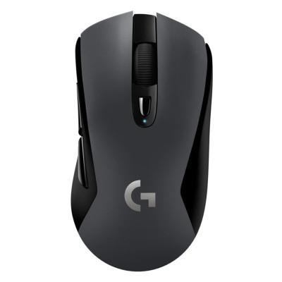 Logitech 罗技 G603 LIGHTSPEED 无线游戏鼠标
