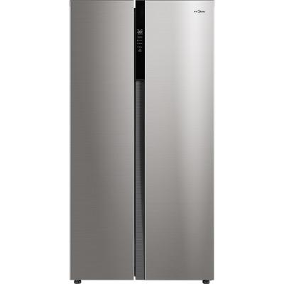 618预售! Midea 美的 BCD-525WKPZM(E) 对开门冰箱 525升