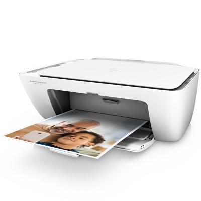 HP 惠普 DJ 2678 彩色喷墨无线一体机