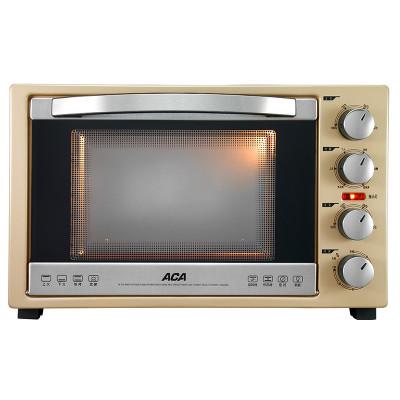 限地区: ACA 北美电器 ATO-M32DC 电烤箱 32L 229元包邮(需用券)