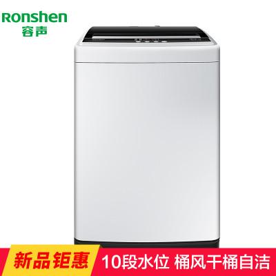 Ronshen 容声 XQB70-L1328 7公斤 全自动波轮洗衣机 799元