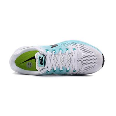NIKE 耐克 LunarGlide 8 Shield 女子跑步鞋