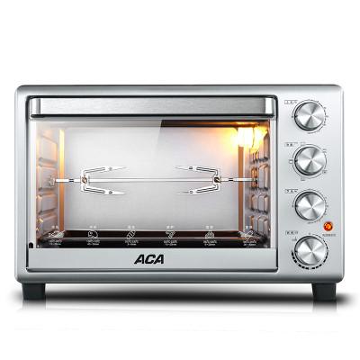 北美电器(ACA)电烤箱ATO-M32A 32L