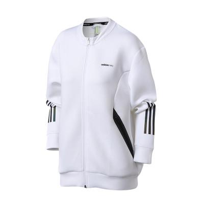 Adidas NEO 阿迪达斯 休闲运动 CD2103 女士休闲外套