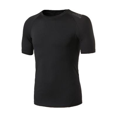adidas 阿迪达斯 CF7235 男士训练短袖 89元yabo体育下载(需用券)