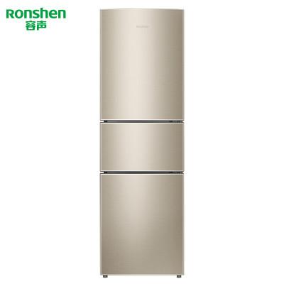Ronshen 容声 BCD-221WD16NP 221升 三门冰箱