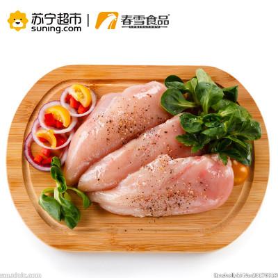 春雪食品 鸡大胸 1000g