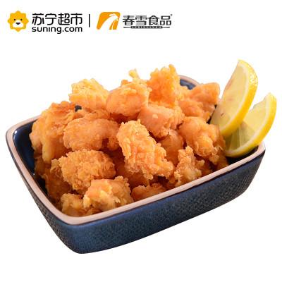 春雪 爆汁鸡米花 洋葱味 500g