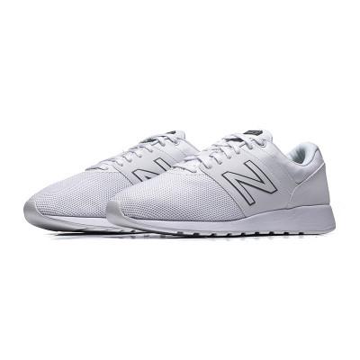 New Balance/NB  春季24系列男士轻量低帮复古运动鞋
