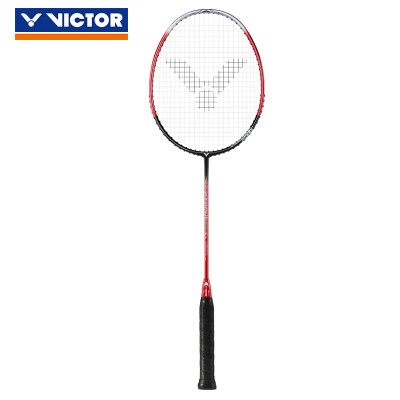 21日0点: VICTOR 威克多 CHA-9500 羽毛球单拍(已穿线) 189元包邮(需用券)