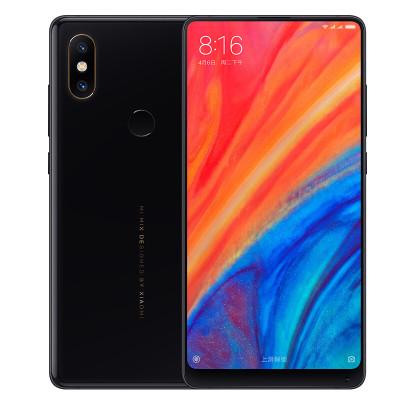 MI 小米 小米8 智能手机 透明探索版 8GB 128GB