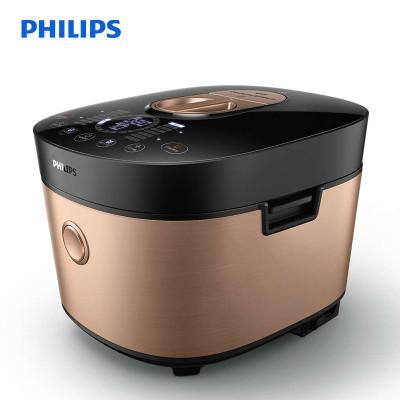 PHILIPS 飞利浦 HD2195/11 IH 电压力锅