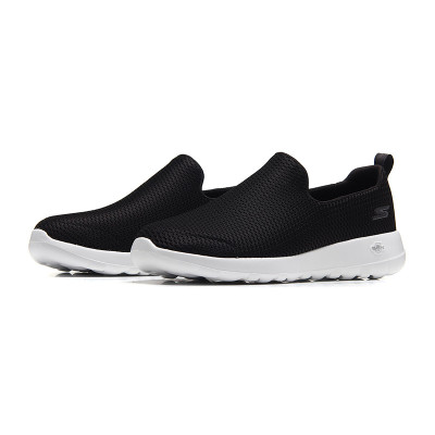 再降价: SKECHERS 斯凯奇 GO WALK MAX系列 54600 男裤健步鞋 189元包邮(需用券)