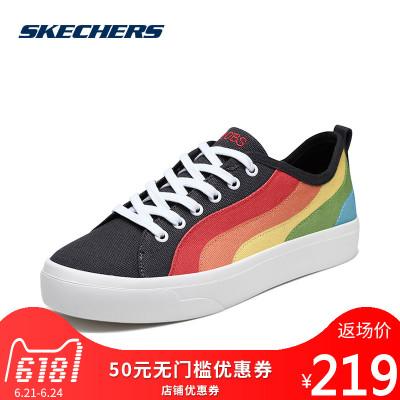 SKECHERS 斯凯奇 BOB'S系列 731298 女款休闲运动鞋