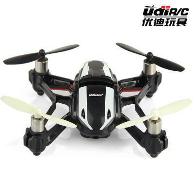 优迪U941A 变形遥控飞机航拍飞行器迷你四轴无人机直升机四旋翼航模玩具