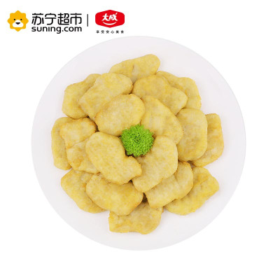 姐妹厨房 台湾鸡块 500g