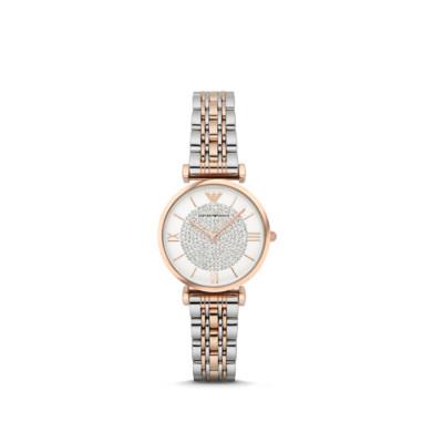 EMPORIO ARMANI AR1926 女士时装腕表 769元包邮(双重优惠)