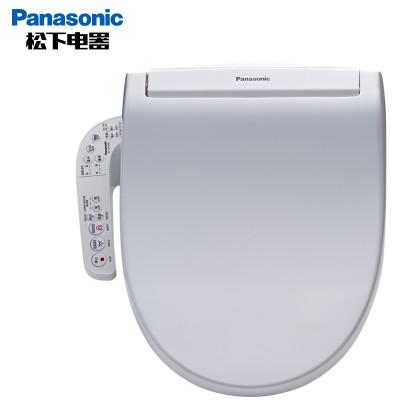 Panasonic 松下 DL-F509CWS 智能马桶盖