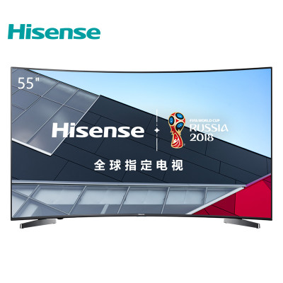 Hisense 海信 LED55E7CY 55英寸 液晶电视