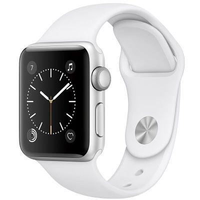 Apple 苹果 Watch Series 3 智能手表 GPS款 42毫米 白色 1799元包邮(需拼团)