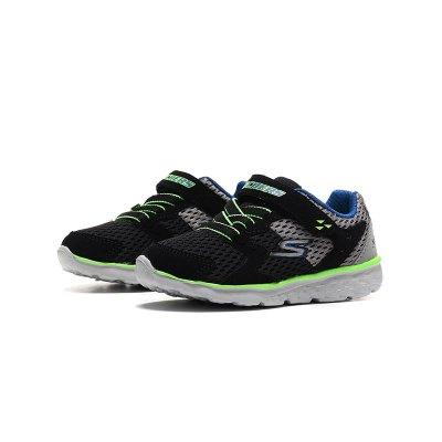 109元包邮  Skechers斯凯奇网布透气软底运动鞋跑步鞋