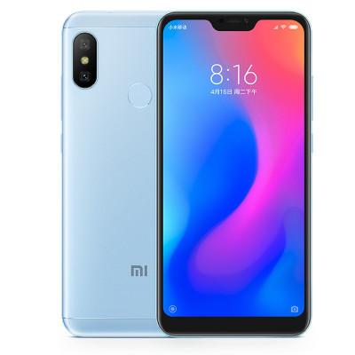 MI 小米 MIX 3 智能手机 6GB+128GB 3099元包邮(需用券)