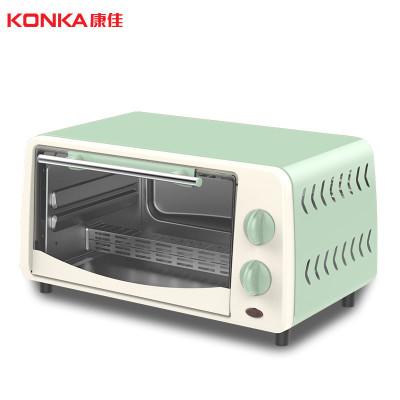 拼团:康佳(KONKA)电烤箱KAO-A12U家用迷你 12L烤箱