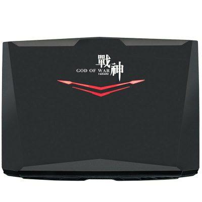 11日0点! Hasee 神舟 战神Z7M-KP7GZ 15.6英寸游戏本