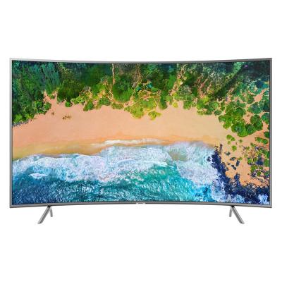 SAMSUNG 三星 UA55NUC30SJXXZ 55英寸 4K 曲面 液晶电视