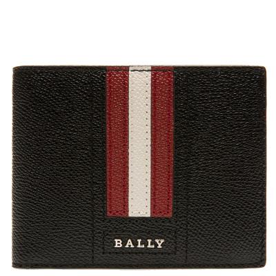 BALLY 巴利 TEVYE LT 111 男士钱包 899元包邮(需用券)