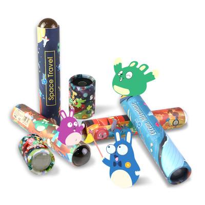 拼团: GFUN 怀旧玩具 GW0011 实景万花筒多棱镜